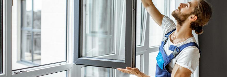 avantages des fenêtres en PVC